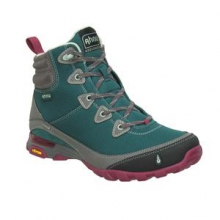 Sugarpine Hiking Boot Women's, Deep Teal, 10 in Peninsula, OH