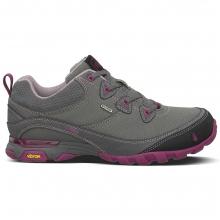 Sugarpine Waterproof Shoes Womens (Dark Gray) by Ahnu