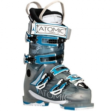 Hawx 90 Ski Boot Women's, Crystal/Transparent Light Blue, 23.5 in State College, PA