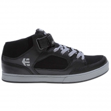 Number Mid Skate Shoes - Men's