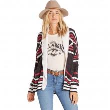 Women's Slopeside Sweater by Billabong