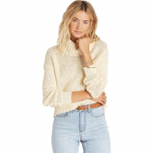 Women's Here We Are Sweater by Billabong