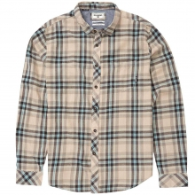 Men's Fremont Flannel Shirt by Billabong