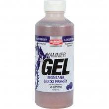 Hammer Gel Jug 26 Servings - Chocolate 26 SERVINGS by Hammer Nutrition