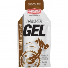 Hammer Gel Single Serving - Raspberry