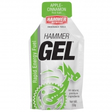 Hammer Gel Single Serving - Orange by Hammer Nutrition