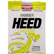 HEED Sports Drink Singles - Lemon Lime SINGLE