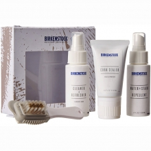 Cleaning Kit by Birkenstock