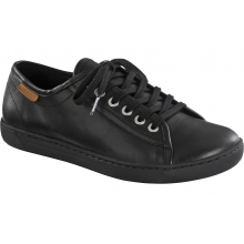 Arran Black Leather