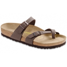 Mayari Mocha Birkibuc by Birkenstock in Glenwood Springs CO