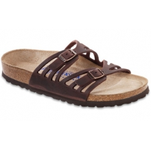 Granada Habana Soft Footbed Oiled Leather