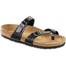 Mayari Licorice Birko-Flor by Birkenstock