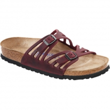 Granada Soft Foot Bed Womens Sandal by Birkenstock