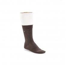 Birkestock Men's Basic Cotton Sole Sock