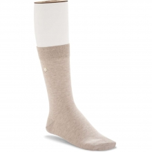 Birkenstock Women's Basic Cotton Sole Sock