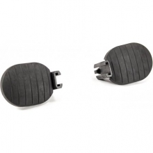 Wilderness Systems Padded Foot Pedals by Harmony