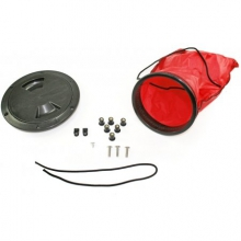 6.5 in. Kayak Hatch Kit with Screw Lid in Austin, TX
