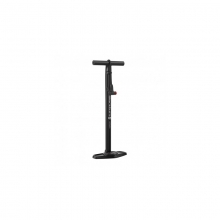 Airtower 3 Floor Pump Black
