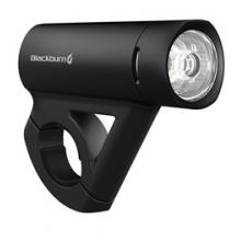 Grid Front Bolt-On USB Rechargeable Light - Black by Blackburn Design