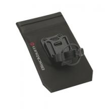 Barrier VIP QR Handle Bar Phone Case - Black by Blackburn Design