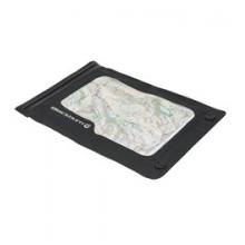 Barrier Map/Tablet Case - Black by Blackburn Design