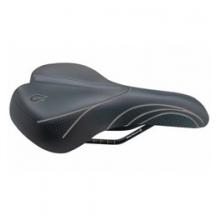 Comfort Trail Saddle - Black by Blackburn Design