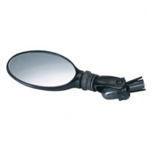 Multi Bike Handlebar Mirror - Black in Northfield, NJ
