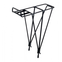 EX- 1 Rear Bike Rack - Black by Blackburn Design