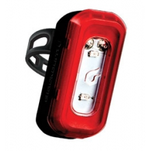 Local 15 Rear Cycling Light - Red by Blackburn Design