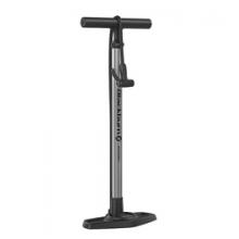 Airtower 2 Floor Pump - Silver in Logan, UT