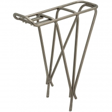 Ex1 Stainless Rack by Blackburn Design
