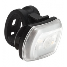 2'FER Front or Rear Bike Light (Single) - Black by Blackburn Design