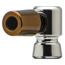 Wayside CO2 Thread-On Inflator - Silver by Blackburn Design