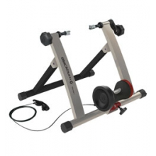 Tech Mag 5 Bike Trainer - Grey by Blackburn Design