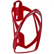 Slick Racing Bike Bottle Cage - Red by Blackburn Design
