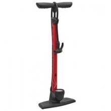 AirTower 1 Floor Bike Pump - Red in Pocatello, ID