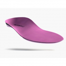 Women's Berry Insoles - Medium to High Arch