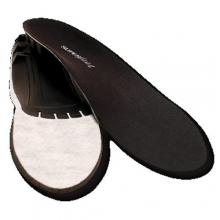 "Black Size ""B"" Insole by Superfeet"