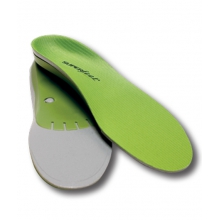 - Green Active Insole Wide by Superfeet