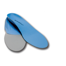 - Synergizer Blue Low Profile - Size A by Superfeet