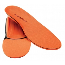 - Orange Extra Cushion Insoles - C