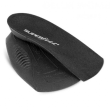 Delux DF Flats 3/4 Insoles - Size E by Superfeet