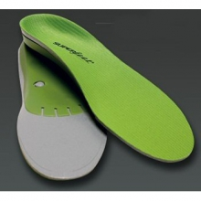 "Green Insoles - Size ""b"" by Superfeet"