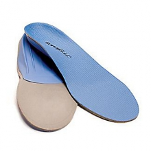 Blue Insoles by Superfeet