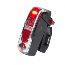 Vis 180 Taillight by Light & Motion