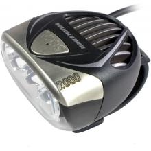 Seca 2000 Race Lighting System by Light & Motion