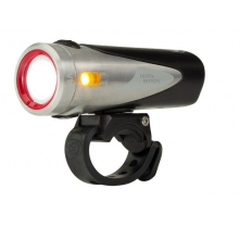 Urban 800 Fast Charge Headlight by Light & Motion