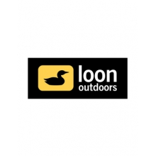 Logo Sticker by Loon Outdoors