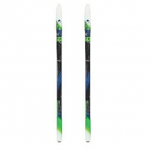 Men's Eon 62 Cross Country Skis by Madshus