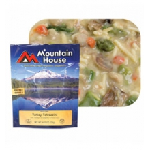 Turkey Tetrazzini by Mountain House